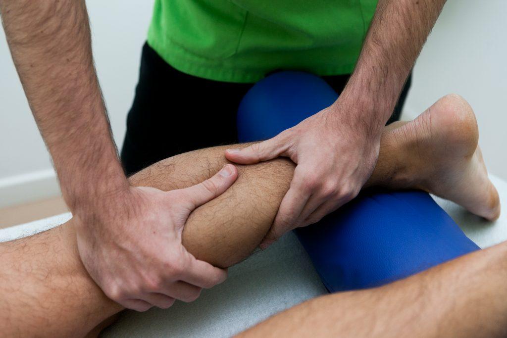 fisioterapia tratamiento cintilla iliotibial vallecas
