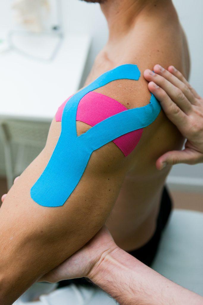 fisioterapeutas deportivos ensanche de vallecas