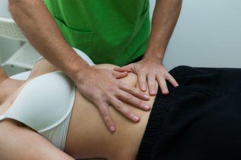 DLM vallecas drenaje linfatico fisioterapia