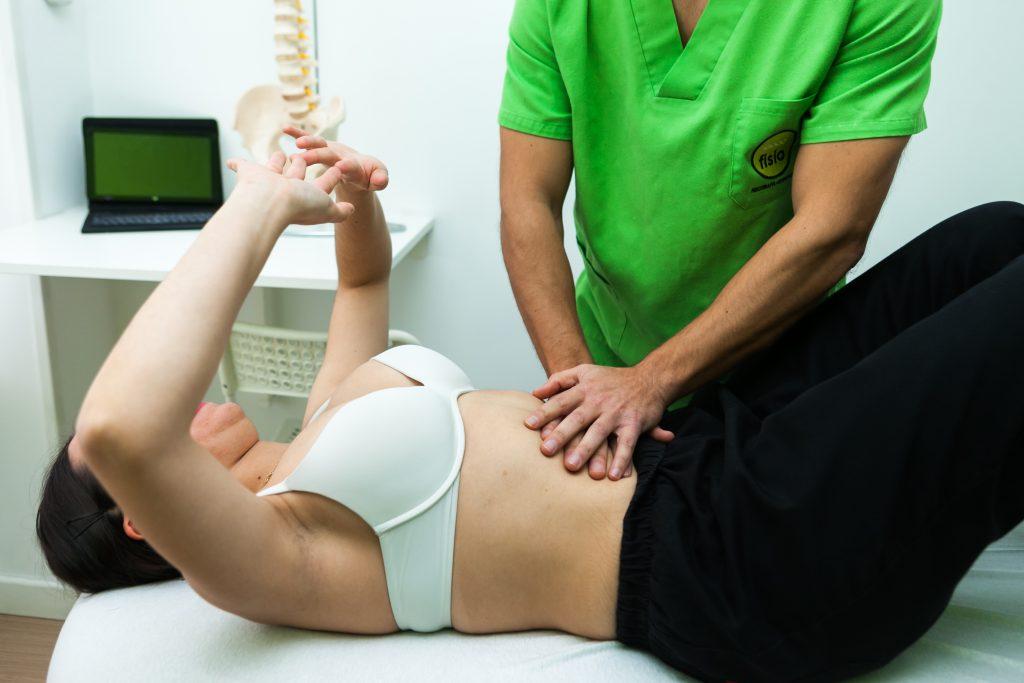 osteopatia fertilidad madrid