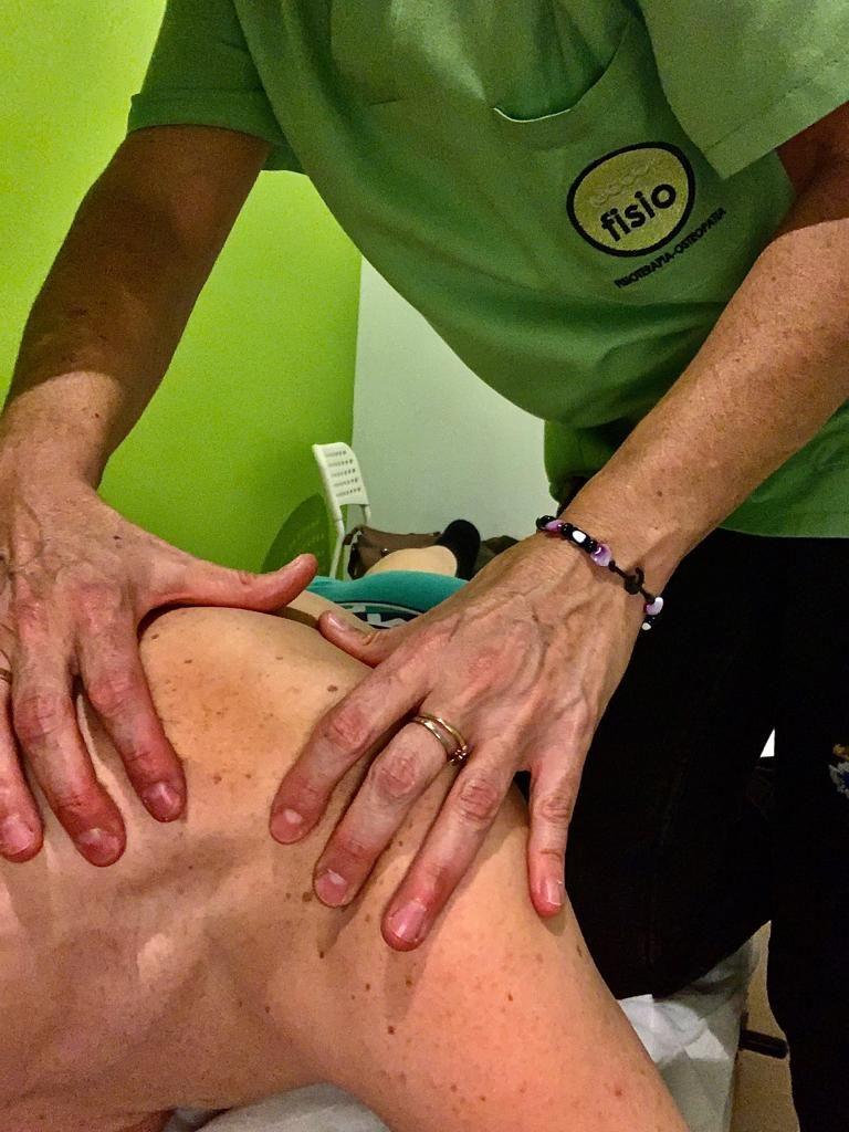 fisioterapia lesiones hombro ensanche de vallecas