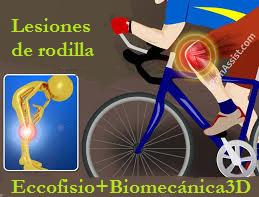 estudio biomecanico ciclismo ajuste bicicleta pedalear sin dolor