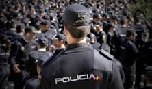 subir altura para policia