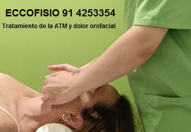 Tratamiento ATM en Vallecas
